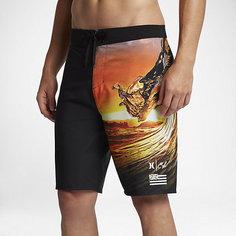 Мужские бордшорты Hurley Phantom Clark Little King Kamehameha 51 см Nike