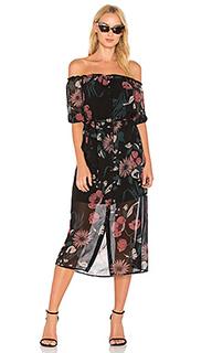 Платье camilla - Bardot