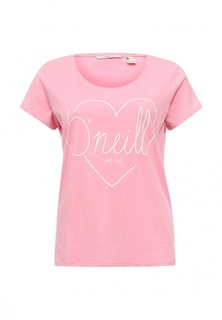 Футболка O`Neill Oneill LW HEART GRAPHIC T-SHIRT