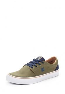 Кеды DC Shoes TRASE