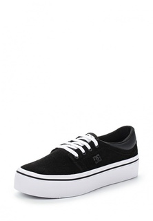 Кеды DC Shoes TRASE PLATFORM