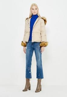 Женские куртки и пальто Armani Jeans – купить в интернет-магазине ... 90c5b152094