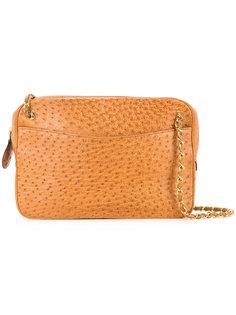 сумка на плечо с цепочкой  Chanel Vintage