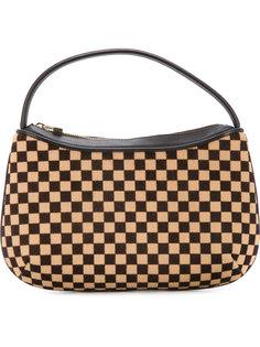 сумка Damier Sauvage Tigre Louis Vuitton Vintage