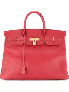 сумка-тоут Birkin 40 Hermès Vintage