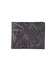 Бумажник Etro
