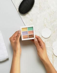 Набор корректирующих и контурирующих средств NYX Professional Make-Up 3c - Мульти