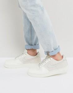 Белые кроссовки Nike Air Force 1 LV8 823511-100 - Белый