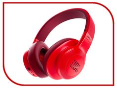 Гарнитура JBL E55BT Red JBLE55BTRED