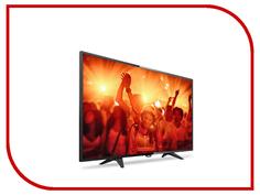 Телевизор Philips 40PFT4101 Black