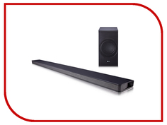 Звуковая панель LG SJ8