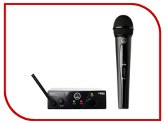 Радиомикрофон AKG WMS40 Mini Vocal Set Band US45B