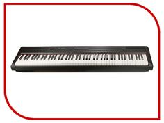 Цифровое фортепиано Yamaha P-115B Black