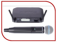 Радиомикрофон SHURE GLXD24E/B58 Z2