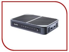 Wi-Fi роутер ZyXEL Keenetic VOX