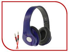 Наушники Luazon 859832 Blue