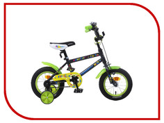 Велосипед GRAFFITI Spector 2017 Black 1723772