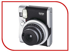 Фотоаппарат FujiFilm 90 Instax Mini Neo Classic Black-Silver
