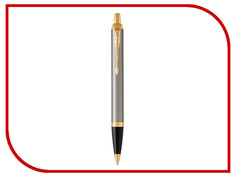 Ручка Parker IM Metal Core Brushed Metal GT 1931670