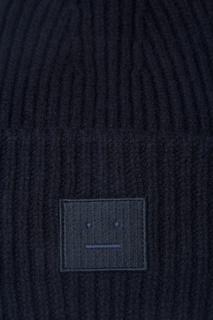 Хлопковая шапка Pansy Acne Studios