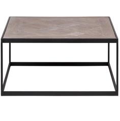 """Стол журнальный """"Parquette Coffee Table"""" M Style"""