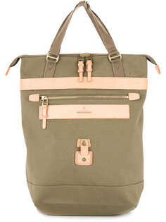 large two tone backpack As2ov