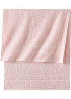 Полотенце для рук Нью Уни Делюкс (розовый) Bonprix