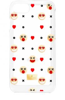 Чехол Humorist для iPhone 7 Plus Swarovski