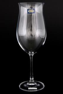 Набор бокалов для вина 490 мл Crystalite Bohemia