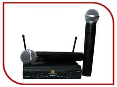 Радиомикрофон Arthur Forty PSC VHF AF-200