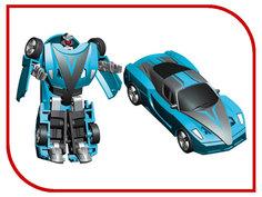 Игрушка Город игр Робот трансформер Спорткар S+ GI-6415