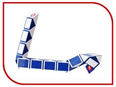 Головоломка Город игр Фиксики Змейка Blue GI-6388