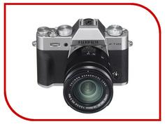 Фотоаппарат FujiFilm X-T20 Kit 16-50 mm Silver