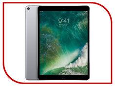 Планшет APPLE iPad Pro 10.5 256Gb Wi-Fi Space Grey MPDY2RU/A