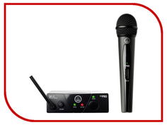 Радиомикрофон AKG WMS40 Mini Vocal Set Band US25B