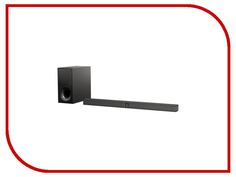 Звуковая панель Sony HT-CT290