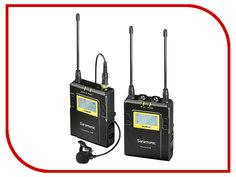 Микрофон Saramonic UWMIC9 1- канальный TX9+RX9