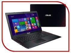 Ноутбук ASUS X751NA-TY003T 90NB0EA1-M00850 (Intel Pentium N4200 1.1 GHz/4096Mb/1000Gb/DVD-RW/Intel HD Graphics/Wi-Fi/Bluetooth/Cam/17.3/1600x900/Windows 10 64-bit)