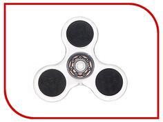 Спиннер Activ Hand Spinner 3-лопасти Hs03 Luminous Transparent 73205