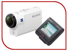 Экшн-камера Sony HDR-AS300R