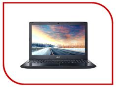 Ноутбук Acer TravelMate TMP259-MG-55XX NX.VE2ER.016 (Intel Core i3-6006U 2.0 GHz/4096Mb/500Gb/No ODD/nVidia GeForce 940M 2048Mb/Wi-Fi/Cam/15.6/1366x768/Windows 10 64-bit)