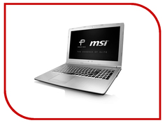 Ноутбук MSI PE72 7RD-839RU 9S7-1799C9-839 (Intel Core i5-7300HQ 2.5 GHz/8192Mb/1000Gb/nVidia GeForce GTX 1050 2048Mb/Wi-Fi/Bluetooth/Cam/17.3/1920x1080/Windows 10 64-bit)