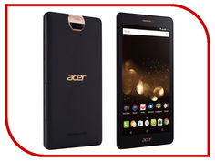 Планшет Acer Iconia Talk S A1-734 16Gb Black NT.LCCEE.002 (MediaTek MT8735 1.3 GHz/2048Mb/16Gb/Wi-Fi/Bluetooth/Cam/7.0/1280x720/Android)
