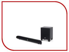 Звуковая панель JBL Cinema SB250 Black