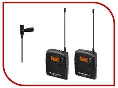 Радиомикрофон Sennheiser EW 122P G3-B-X