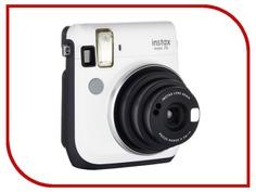 Фотоаппарат Fujifilm 70 Instax Mini White