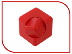Спиннер Omlook Cube Red
