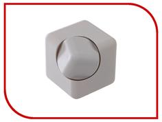 Спиннер Omlook Cube White