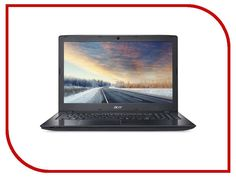 Ноутбук Acer TravelMate TMP259-MG-39WS NX.VE2ER.015 (Intel Core i3-6006U 2.0 GHz/6144Mb/1000Gb/DVD-RW/nVidia GeForce 940M 2048Mb/Wi-Fi/Cam/15.6/1920x1080/Linux)