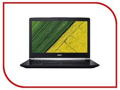 Ноутбук Acer Aspire V Nitro VN7-593G-72L4 NH.Q23ER.005 (Intel Core i7-7700HQ 2.8 GHz/32768Mb/1000Gb + 256Gb SSD/nVidia GeForce GTX 1060 6144Mb/Wi-Fi/Bluetooth/Cam/15.6/3840x2160/Linux)